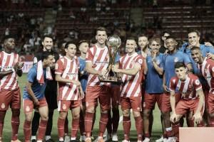 Guía VAVEL Girona FC 2018/19: con la base de la temporada anterior