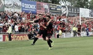 CF Reus, el éxito en base a la humildad