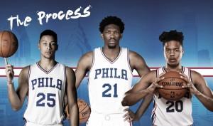 Guía VAVEL NBA 2017/18: 'The Process' y la resurrección de Philadelphia 76ers