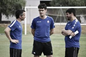 Novedades en el cuerpo técnico del CF Reus