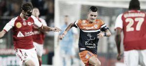 El Montpellier sigue con su racha y se carga al Reims