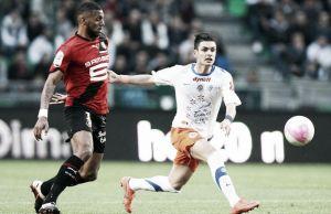 Camara le salva los muebles al Montpellier