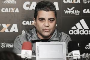 Marcelo Cabo avalia positivamente garra e técnica dos jogadores contra Brasil de Pelotas