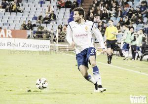 Cabrera, el mejor frente al Alcorcón según la afición