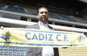 """Juan Carlos Cordero: """"Como mucho podrá venir un jugador más"""""""