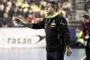"""Manolo Cadenas: """"Nos faltó efectividad en ataque"""""""