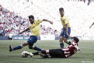 El Bilbao Athletic y San Mamés, más cerca