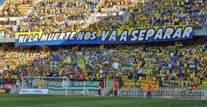 Precios más que asequibles para el Cádiz-Real Jaén