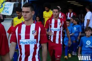 Santos Borré, última operación entre Atlético y Villarreal