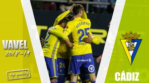Guía VAVEL Segunda División 2018/19: Cádiz CF, La guía del Cádiz