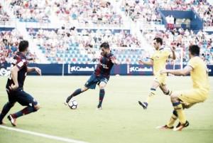 Previa Cadiz CF - Levante UD: sólo puede quedar uno