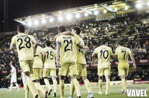 Cádiz vs Villarreal en vivo y en directo