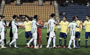 Córdoba B - Cádiz CF: momento de reivindicaciones