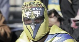 El fútbol es carnaval y el 'Cadiexit' su locura