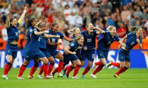 La coupe du monde 2019 en France!