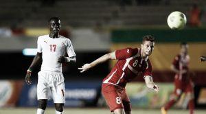 Túnez perdona a Senegal