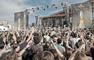 El Alhambra Sound se prepara con éxito de venta de entradas