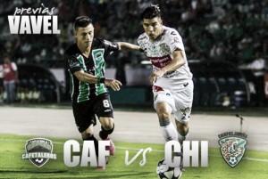 Previa Cafetaleros - Chiapas: el Jaguar busca una victoria para asegurar la calificación
