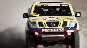 Se presentó el equipo Dakar Café de Colombia que competirá en el Rally Dakar 2015