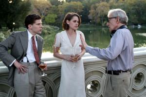 Woody Allen y 'Café Society' darán el pistoletazo de salida al Festival de Cannes