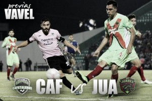 Previa Cafetaleros - FC Juárez: al rescate de unidades perdidas