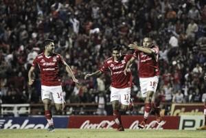 El gol de visitante coloca a Mineros en semifinales