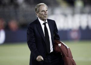 """Cagliari, Zeman: """"Qualche giocatore è scioccato. Dobbiamo fare il massimo in questo tipo di partite"""""""
