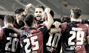 Serie A: Rastelli pensa al Cagliari anti-Samp