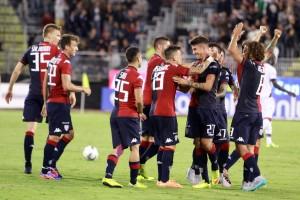 Cagliari - Via alla stagione del ritorno in A