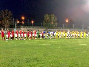 El Getafe supera a un débil Cagliari