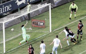 Diretta Cagliari - Lazio, live risultato partita di Serie A (1-3)