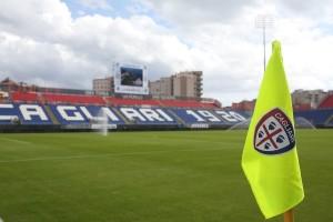 Cagliari: ripresa degli allenamenti in vista del match conto la Fiorentina
