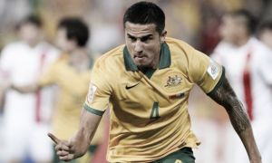 China 0-2 Australia: Veteran Cahill once again the hero for the Socceroos