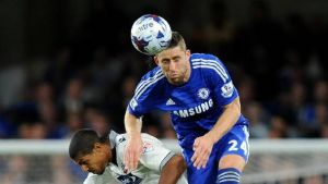 Cahill grateful to Villa