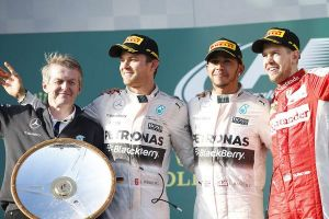 Australian Grand Prix: Talking Points