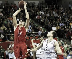 Lietuvos Rytas - CAI Zaragoza: volver a brillar en Europa