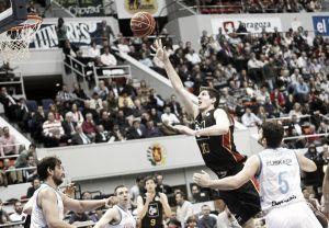 CAI Zaragoza - Gipuzkoa Basket: Duelo por la Copa