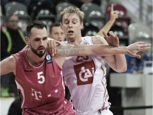 CAI Zaragoza - Telekom Baskets Bonn:ganar y echar cuentas