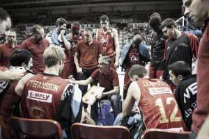 Telekom Baskets Bonn - CAI Zaragoza: viaje de vuelta a Alemania