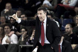 """Joaquín Ruiz: """"Estamos sufriendo, y queremos ganar"""""""
