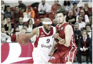 Brose Baskets Bamberg - CAI Zaragoza: sumar en casa de un rival directo