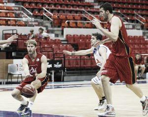CAI Zaragoza - Telekom Baskets Bonn: en busca del sueño continental