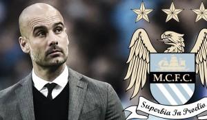 El City hace oficial el fichaje de Guardiola