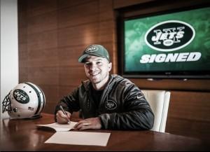 É do Brasil! Cairo Santos acerta contrato de um ano com New York Jets