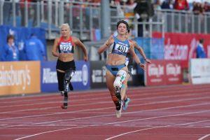 Garanzia Caironi, suoi i 100 metri ai Campionati Europei di atletica IPC