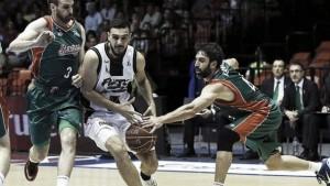 FIATC Joventut - Baloncesto Sevilla: ganar para no sufrir