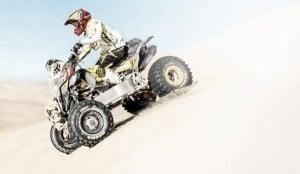 Tres pilotos representan a Colombia en el Rally Dakar 2017