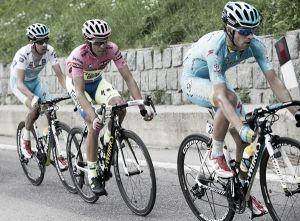Giro d'Italia, diciassettesima tappa: una delle ultime occasioni per le ruote veloci