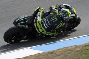MotoGP: pole di Cal Crutchlow a Brno