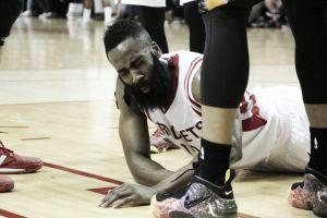 Resumen NBA: los favoritos dan una de cal y una de arena